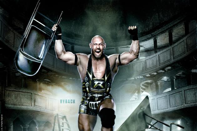 WWE TLC 2012: Match-by-Match Breakdown