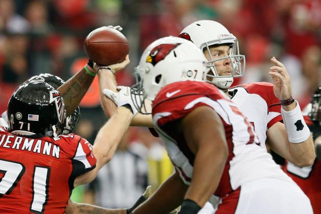 7 Arizona Cardinals Players, Coaches Sure to Lose Jobs After Disastrous 2012