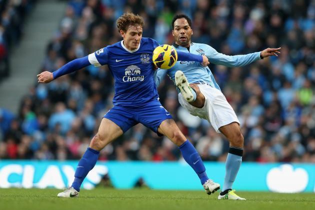 Everton FC: 5 Reasons the Toffees Should Bring Back Joleon Lescott