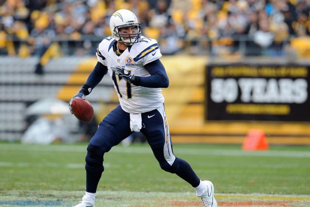 5 Quarterbacks Who Are Asked to Do More Than They Can Handle