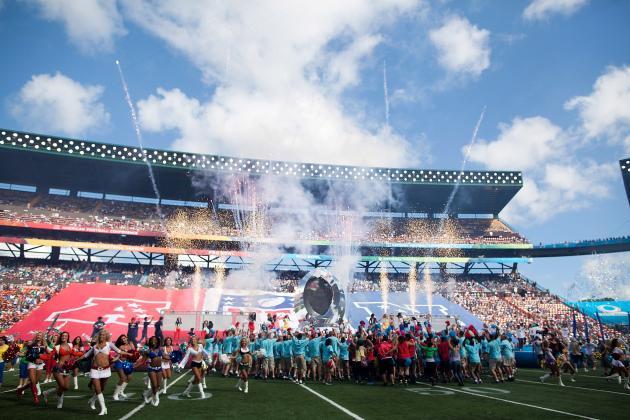 Bleacher Report's Consensus AFC, NFC Pro Bowl Rosters