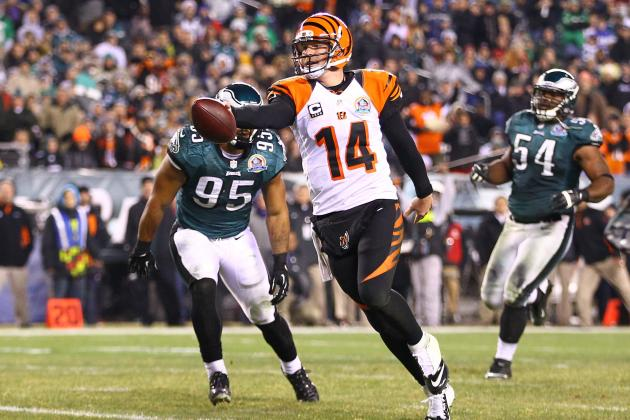 5 Things the Cincinnati Bengals Still Have to Fix Before Making the Playoffs