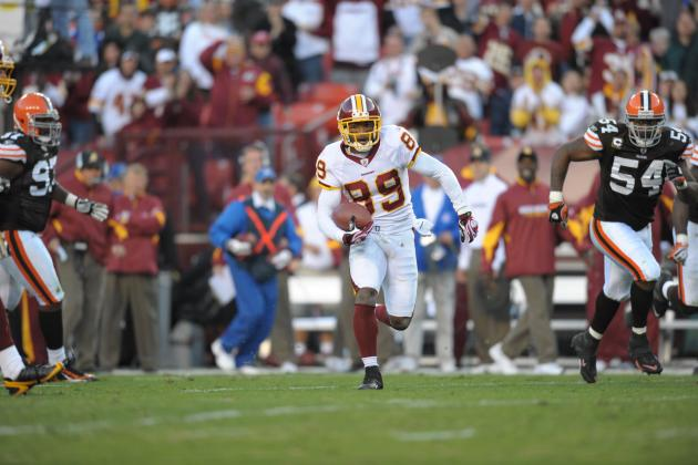 Washington Redskins: 10 Keys to Victory against the Browns