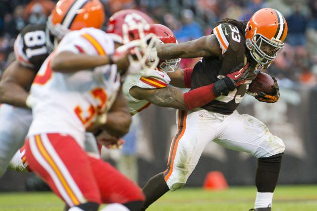 Redskins vs. Browns: 10 Keys to the Game for Cleveland