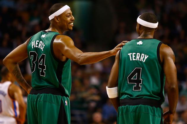 Re-Grading Every Boston Celtics Offseason Acquisition