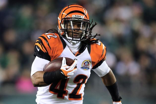 Bengals vs Eagles: Cincinnati's Biggest Winners and Losers from Week 15