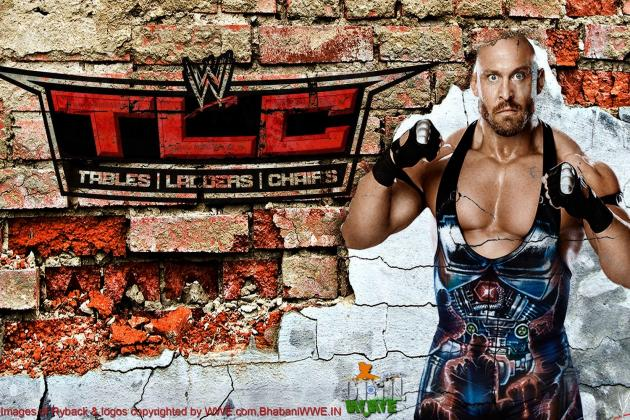 WWE TLC 2012: Predicting the Winners of Every Match