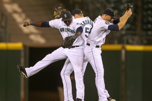 Projecting the 2013 Seattle Mariners Starting Lineup