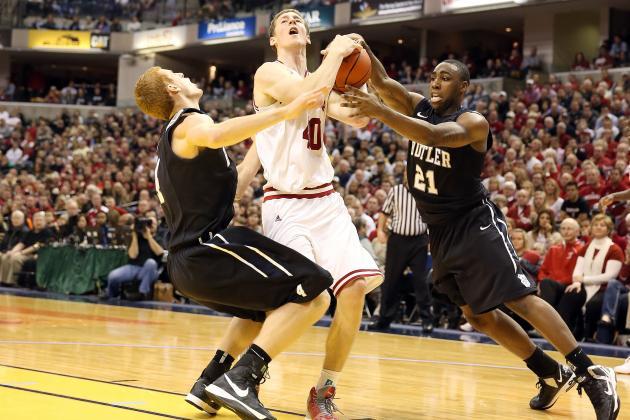 NCAA Basketball Top 25 Straw Poll: Week 7