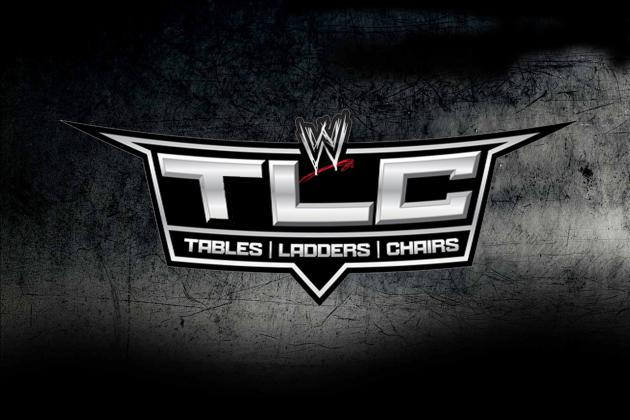 WWE TLC 2012 Results: Grading Each Match at Latest Pay-Per-View
