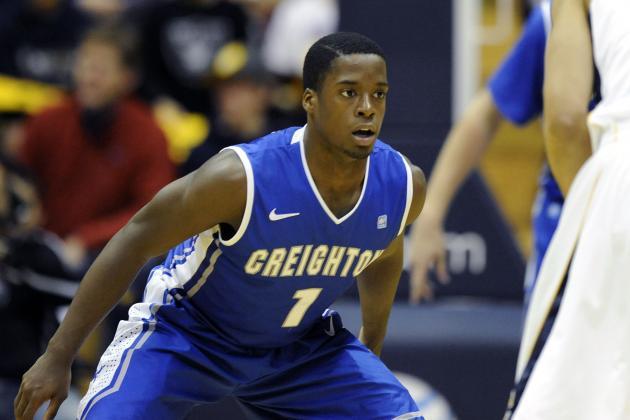 NCAA Basketball Rankings 2012: Mid-Major Rankings for Week 7