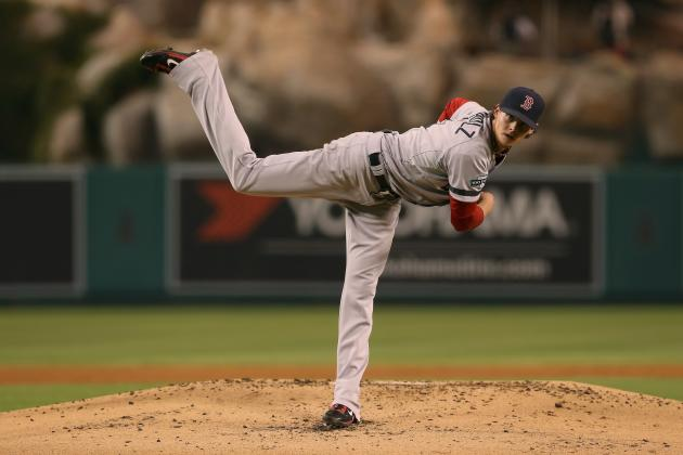 Boston Red Sox: Bold Predictions for Each Boston Starting Pitcher