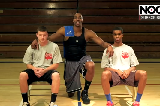 Viral Video Breakdown: Dwight Howard, Gregg Popovich and More Hot Videos
