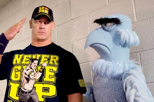 WWE Worst of the Week: Del Rio, Cesaro and More!