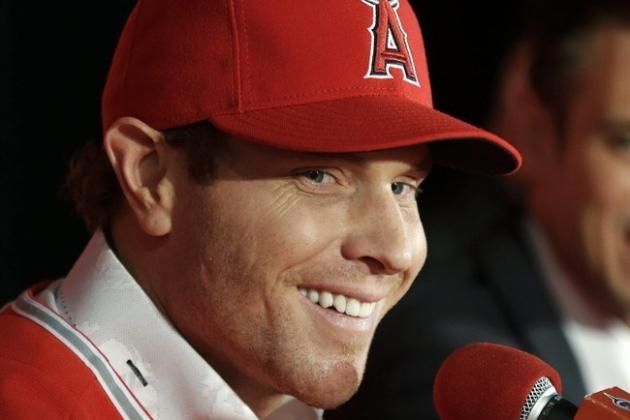 MLB Offseason Grades for All 30 Teams After Josh Hamilton to the Angels