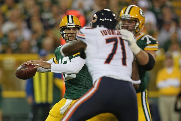 Packers vs Bears: 10 Keys to the Game for Green Bay