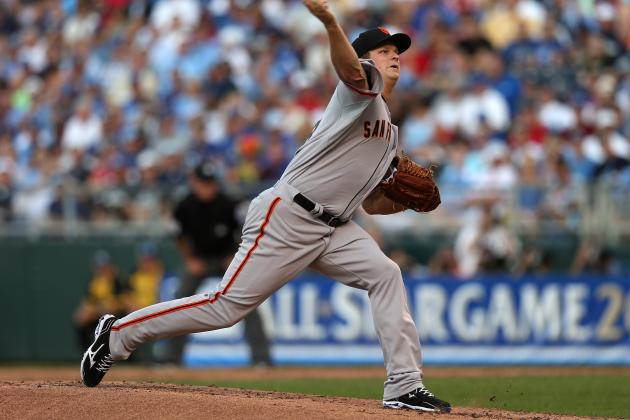SF Giants: 10 Players Who Could Be All-Stars Next Season