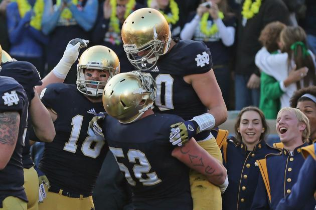 BCS Championship: 5 Keys for the Irish to Beat Alabama