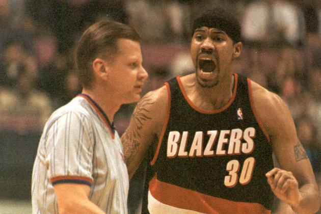 The Strangest Ejections in Sports