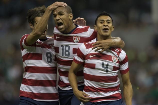Top 10 Best Moments for the USMNT in 2012