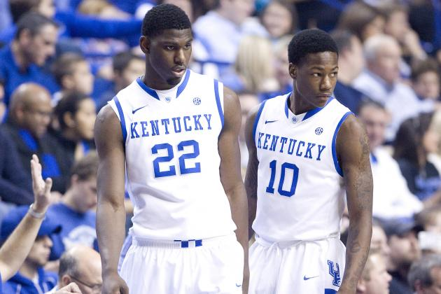 Kentucky Basketball: One Early-Season Improvement Each Wildcat Needs to Make