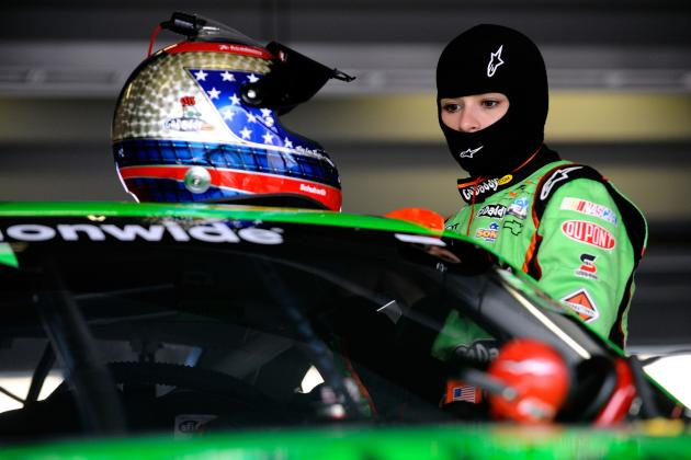 NASCAR: 5 Reasons Why We'll See Danica Patrick in the Chase in 3 to 5 Years