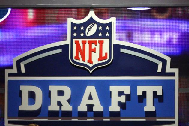 2013 NFL Mock Draft: Full 7-Round Mock with First-Round Analysis