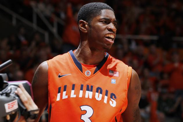10 NCAA Players NBA Fans Should Be Watching in 2012-13