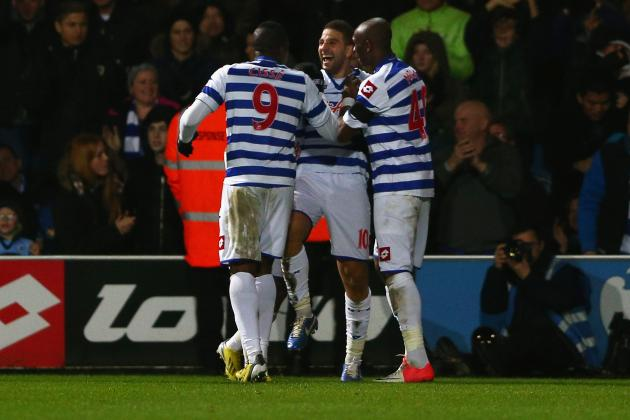 Queens Park Rangers: 5 Things We Learned from QPR's Win over Fulham