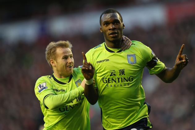 Liverpool FC: 7 Things to Take Away from Liverpool's Loss to Aston Villa