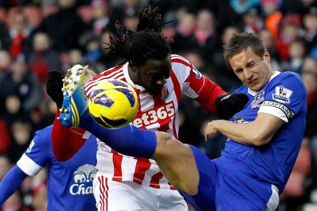 Stoke vs. Everton: 6 Things We Learned