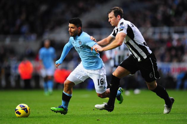 Newcastle vs. Manchester City: 6 Things We Learned from City's Win
