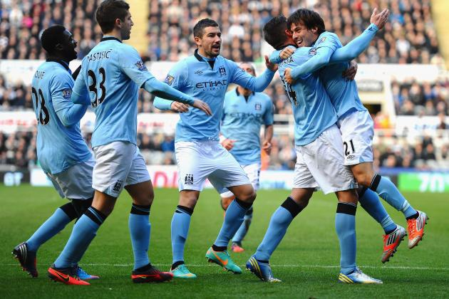 5 Reasons Win over Newcastle United Showed Manchester City Are Back