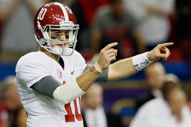 Ranking the 10 Must-See Bowl Matchups of 2012-13