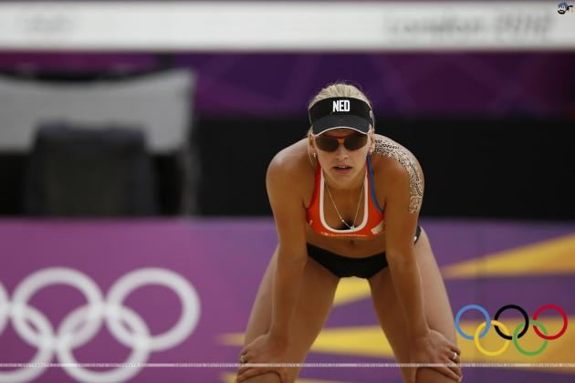 Sexiest Sports Moments of 2012