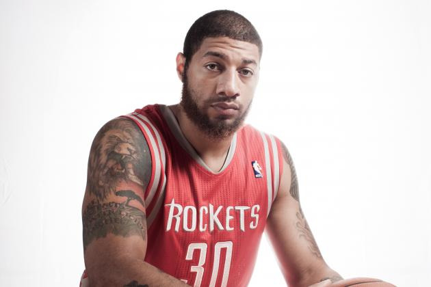 Breaking Down the Houston Rockets' Best Trade Bait