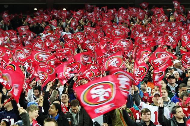 San Francisco 49ers: Top 3 Teams to Miss the Super Bowl