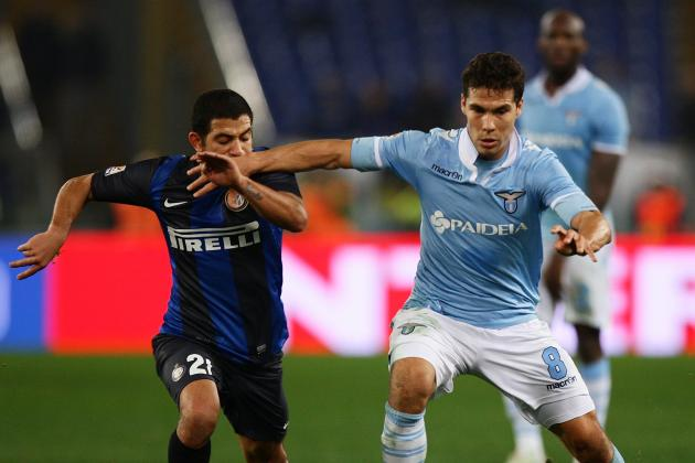 Lazio vs. Inter Milan: 6 Things We Learned from Serie A Clash