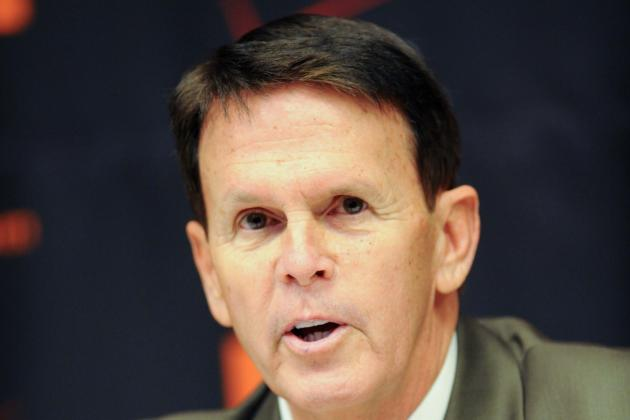 Tennessee Football: Why Did the Dave Hart Coaching Search Look so Bad?