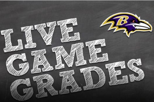 Broncos vs. Ravens: Final Report Card, Player Grades for Baltimore