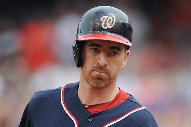 Moves the Washington Nationals Still Need to Become World Series Favorites