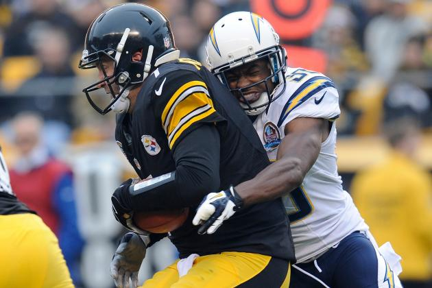 Pittsburgh Steelers: 6 Matchups to Look Out for Against the Dallas Cowboys