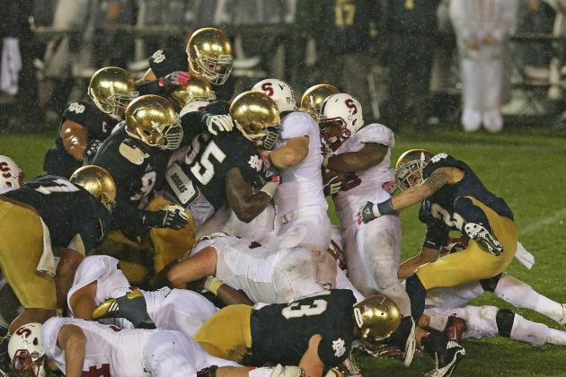 20 Biggest Letdowns of the 2012 College Football Season