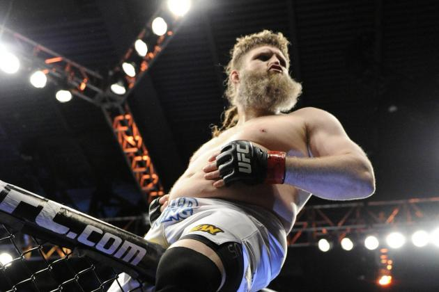 TUF 16 Finale Results: What's Next for the Winners and Losers