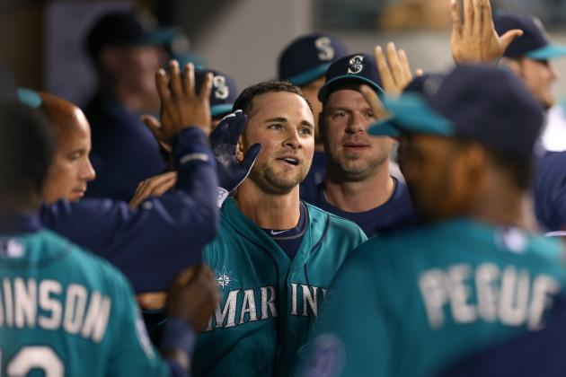 Optimistic View: Six Reasons the Mariners Can Reach the Playoffs as Constructed