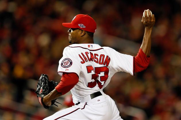 San Diego Padres 2013: 4 Veteran Free-Agent Pitchers the Friars Should Go After
