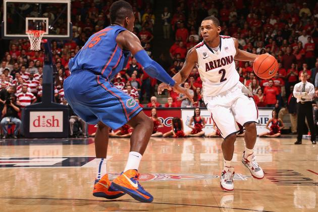 Arizona Basketball: 5 Crucial Keys to Arizona's Last-Second Win over Florida