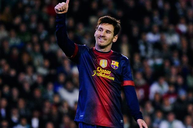 World Football Gossip Roundup: Lionel Messi, Joachim Low, Arda Turan, Bruma