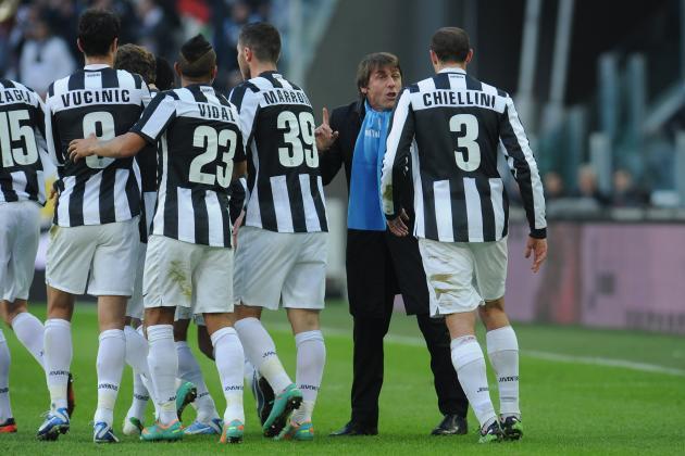Juventus vs. Atalanta: 5 Things We Learned from Juve's Comfortable Win