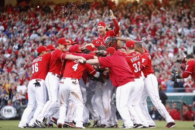 Cincinnati Reds: Bold Team Predictions for the Next 3 Years